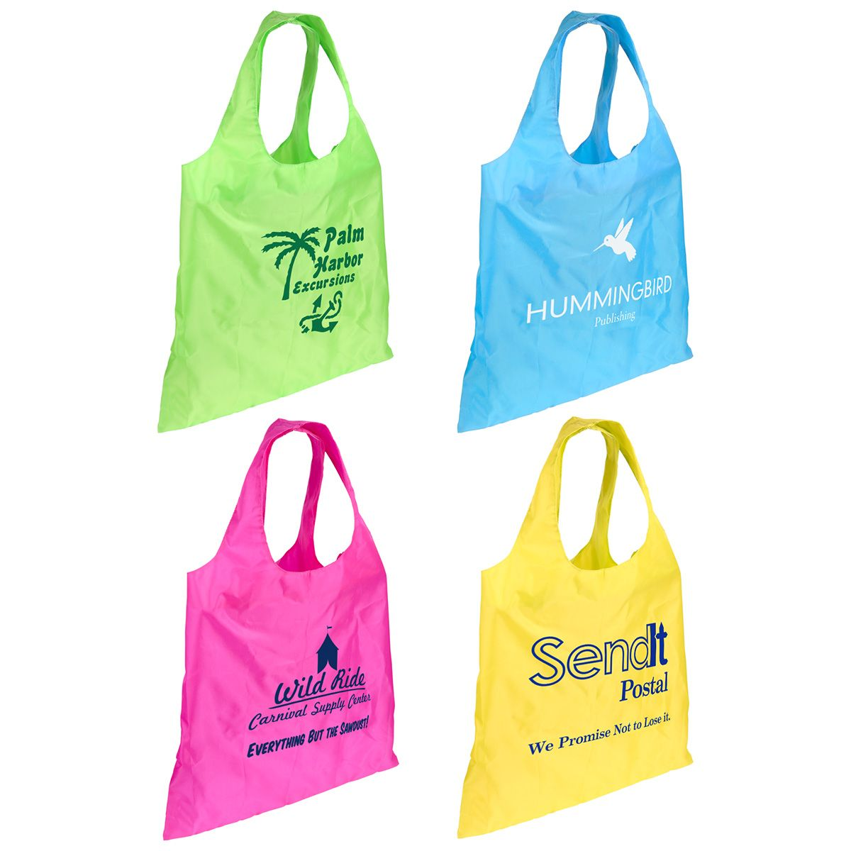 Polyester Bags